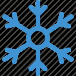 cold, crhistmas, forecast, freeze, freezer, ice, meteorology, snow, snowflake, weather icon