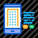 app, eco, house, phone, smart, technology, tool