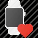 concept, love, smart, smartwatch, technology, watch