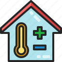 temperature, tool, control, setting, thermometer, degree, home