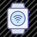 smart, watch, gadget, technology, wireless, device