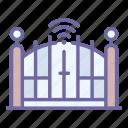 gate, automatic, control, wireless, remote, smart
