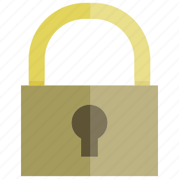 key, lock, protect, safety, security icon