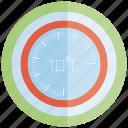 control, gauge, meter, thermometer, temperature