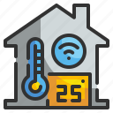 forecast, high, mercury, technology, temperature, thermometer, weather
