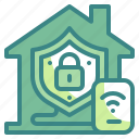 lock, locker, protect, safe, security, shield, technology