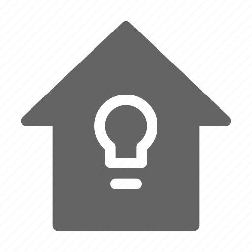 automation, home, smart icon