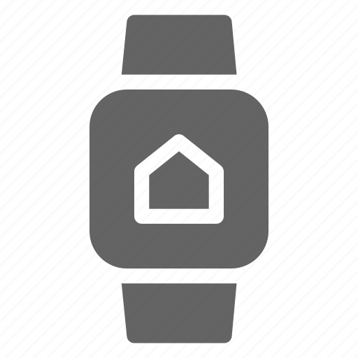 control, smartwatch, technology icon