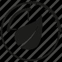 control, eco, leaf, sensor