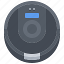 cleaner, house, internet, robot, smart, things, vacuum