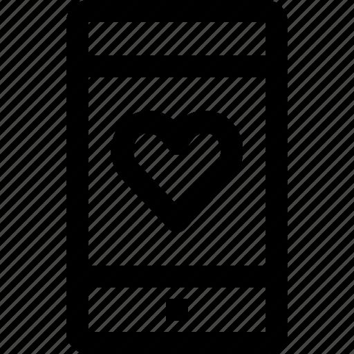 cellphone, communication, device, phone, smartphone, talk, technology icon