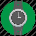 classic, clocks, interface, round, smart, watch