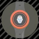 face, identity, scan, smart, watch