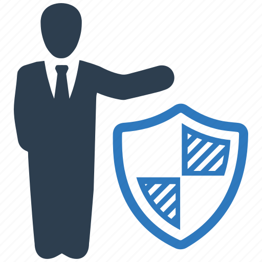 Business, protection, safe, security, shield icon - Download on Iconfinder