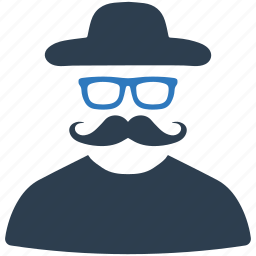 crime, cyber, danger, hacker, intruder, security, thief icon