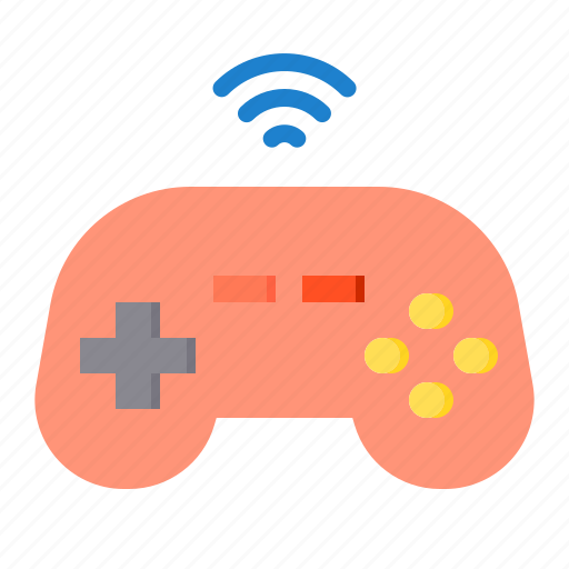 console, electronic, game, home, smart, technology icon