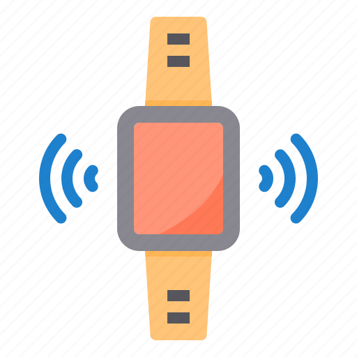 electronic, home, smart, technology, watch icon