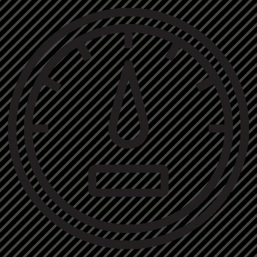 baord, dash, electronic, home, meter, smart, technology icon