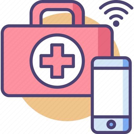 Care, smart, aid, emergency, healthcare, medical, technology icon - Download on Iconfinder