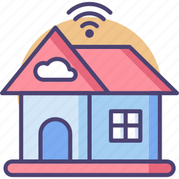 construction, estate, furniture, home, house, property, smart icon