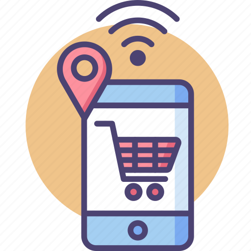 Retail, smart, buy, cart, ecommerce, sale, shopping icon - Download on Iconfinder