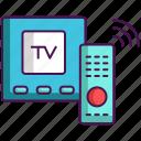 box, smart, technology, tv