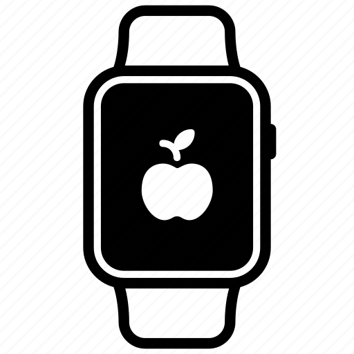 apple, food, fruit, health, healthy, leave, organic icon