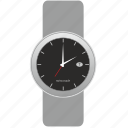 clock, dark, dial, face, hand, watches