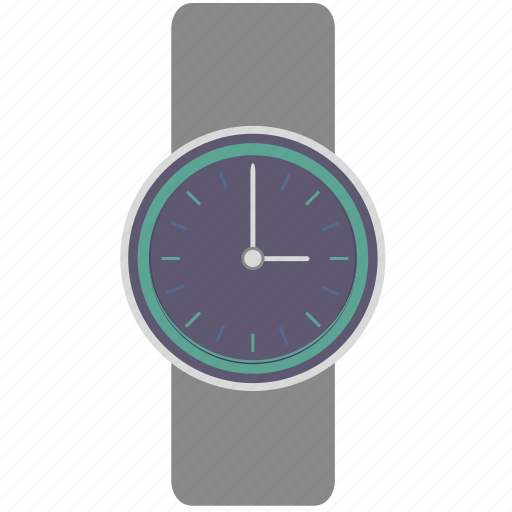 Clock, dark, dial, face, hand, smart, watches icon - Download on Iconfinder