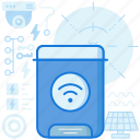 connect, control, device, electronic, security, wifi, wireless
