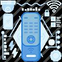 control, device, electronic, remote, smarthome, smartphone, wireless