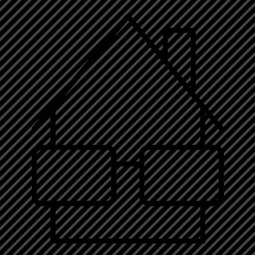 ai, building, home, house, smart, smarthome icon
