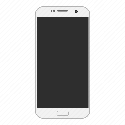 android, gadget, phone, s6, samsung, screen, smartphone icon