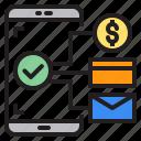 app, application, check, mobile, phone, smartphone
