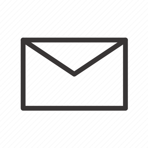 application, apps, chat, email, envelope, letter, mail, message, send, smartphone icon