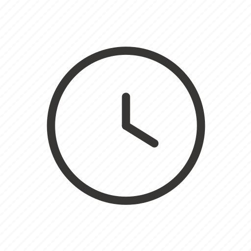 alarm, application, apps, calendar, clock, date, day, event, schedule, smartphone, time, timer, watch icon