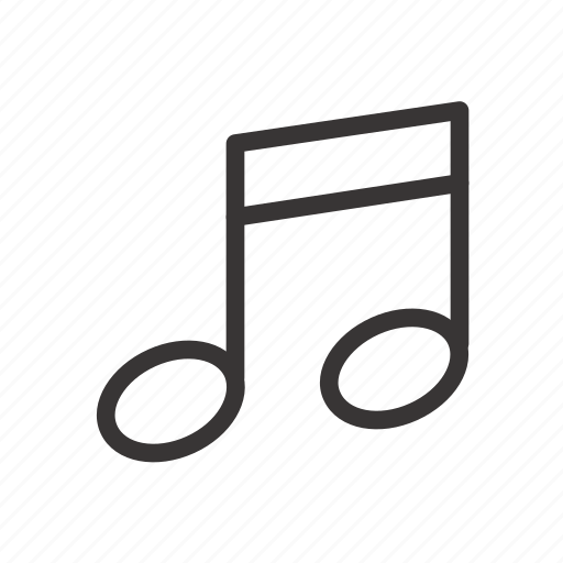 application, apps, device, instrument, music, note, notes, play, player, smartphone, song, speaker, volume icon