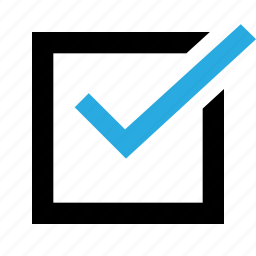 approved, check, checkbox, checkmark, completed, done, ok icon