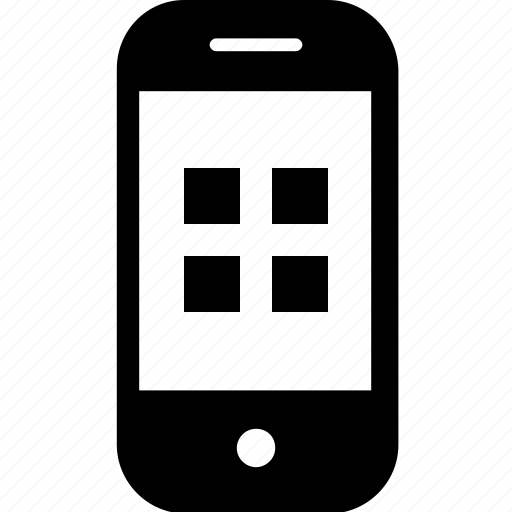 device, gadget, menu, mobile, smartphone, ui icon
