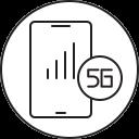 signal, smartphone, mobile, phone