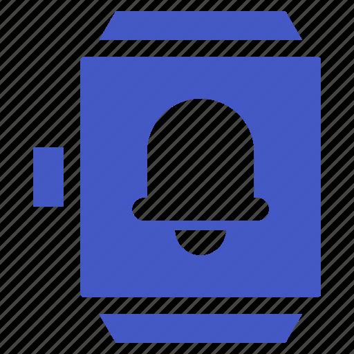 Accessories, gadget, notification, smartwatch, watch icon - Download on Iconfinder