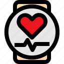 monitor, health, tracker, heart, beat, rate, smart
