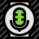 sound, voice, audio, message, recording, ringtone
