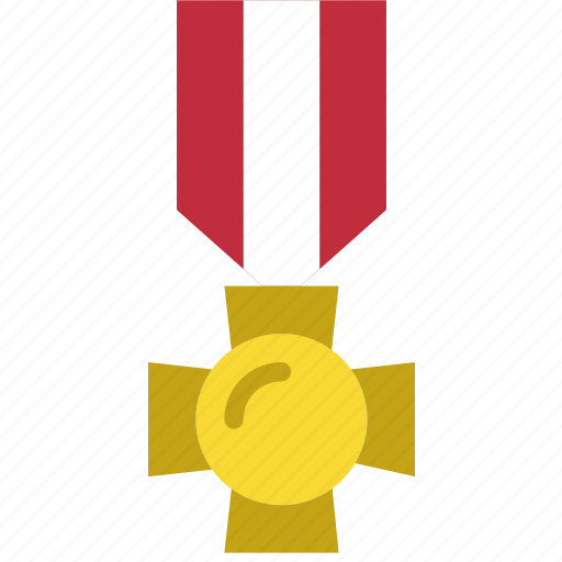 Army, badge, medal, military, soldier, war icon - Download on Iconfinder