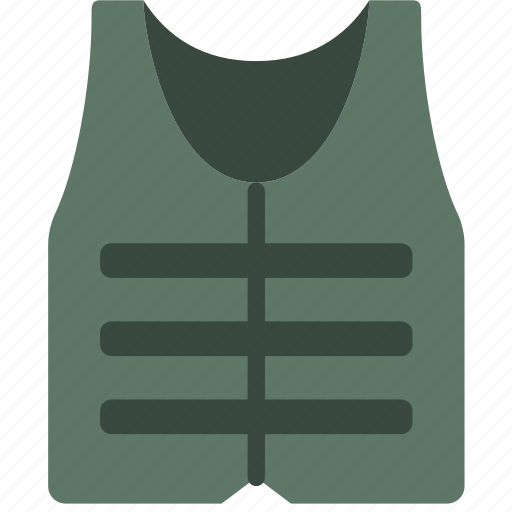 army, badge, kevlar, military, soldier, vest, war icon