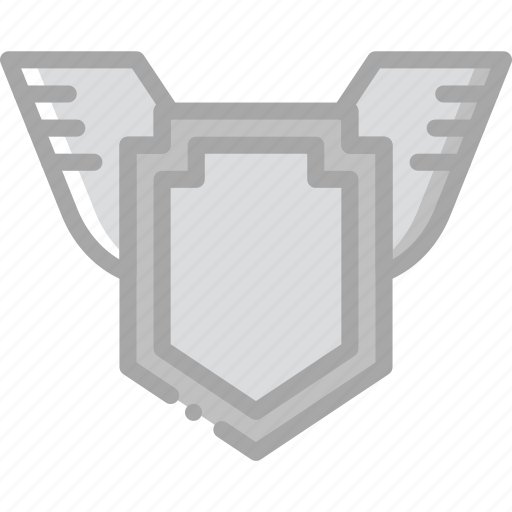 army, award, badge, military, soldier, war icon