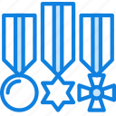 army, soldier, military, badge, war, medals