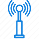 antenna, army, signal, soldier, military, badge, war