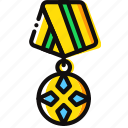 army, medal, soldier, military, badge, war