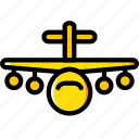army, badge, military, plane, soldier, war